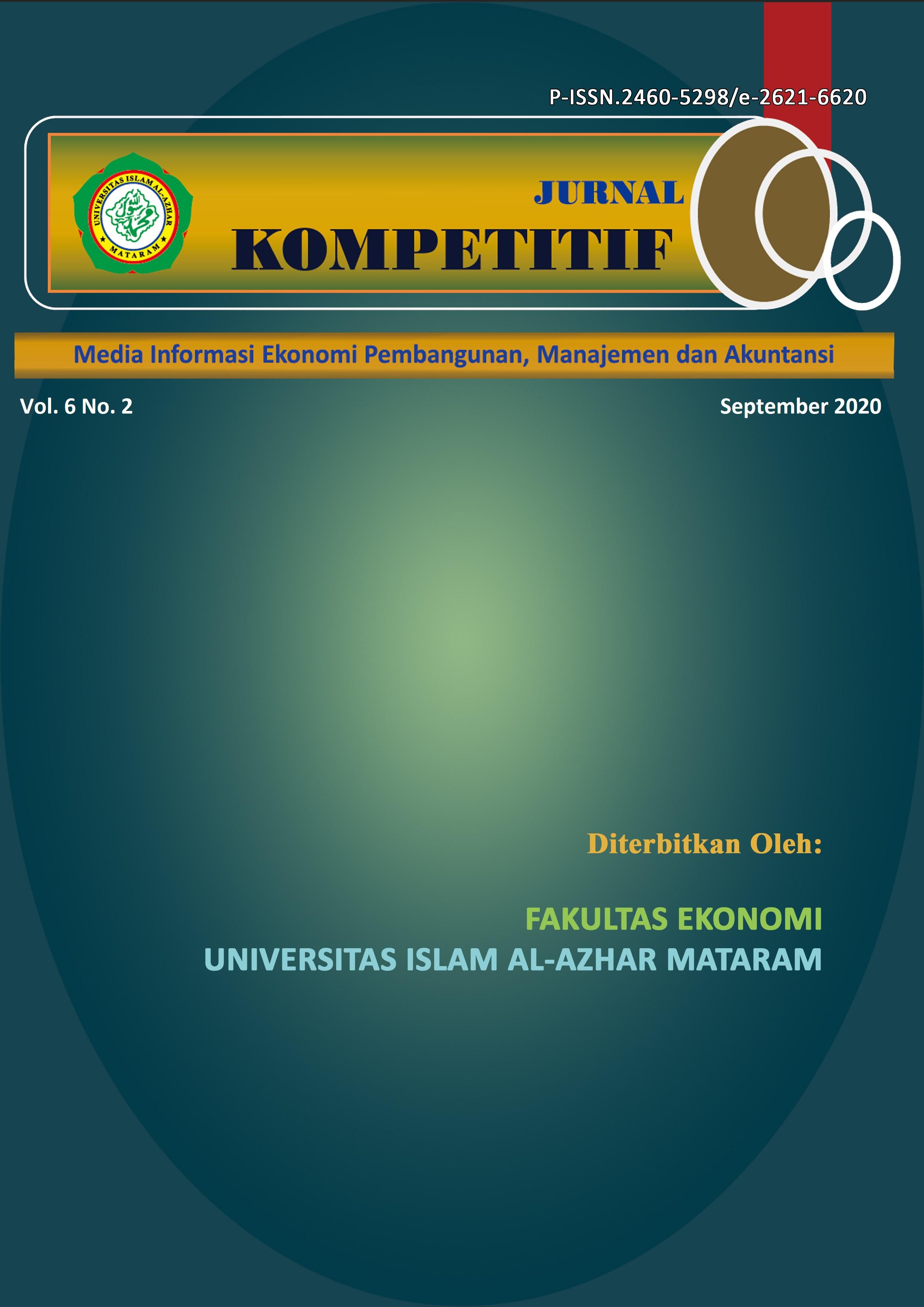 Jurnal Kompetitif